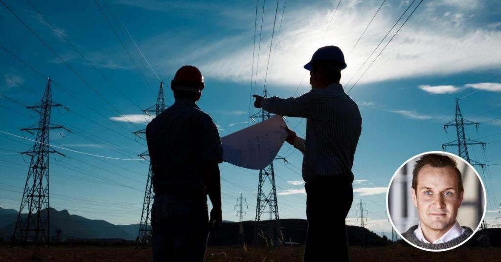 Höjd hastighet och mer elektricitet i Robertsfors